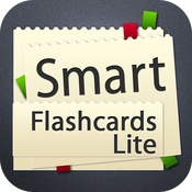 Smart Flashcards Lite - Free Smart Way to Create Flashcards