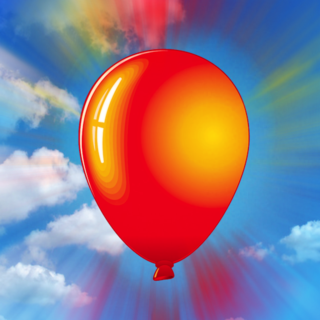 Balloon Maximum Number Challenge