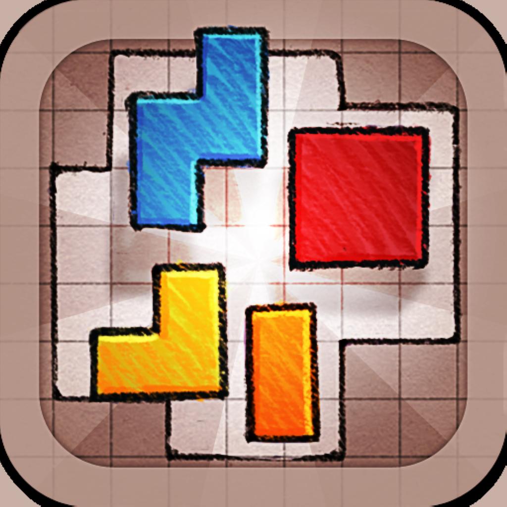 Doodle Fit iOS
